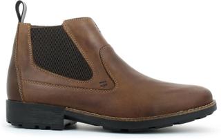 Rieker Brown Boots Herre 40-48