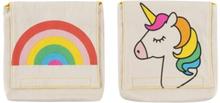 Snack packs, Rainbow