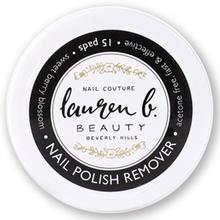 Lauren B Nail Polish Remover