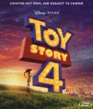 Pixar Klassikko 21: Toy Story 4 (Blu-ray)