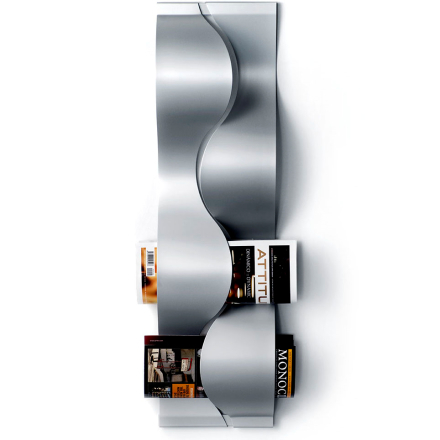 Wallpaper lehtiteline alumiini