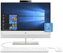 HP Pavilion All-in-One 24-xa0072no