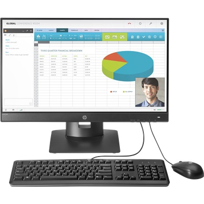 HP t310 All-in-One G2 Zero Client