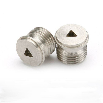 Maltby KE4 Triangle Screw Weight 14 grams