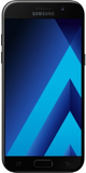 SAMSUNG GALAXY A5 A520 2017 BLACK