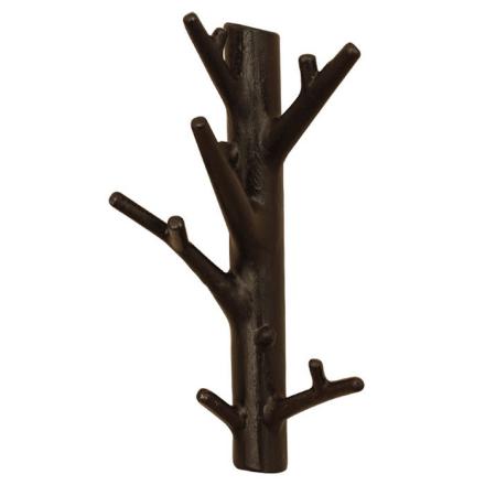 Bosign Branch naulakko musta
