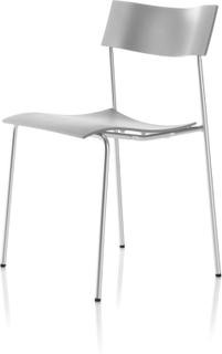 Campus Air stol grå