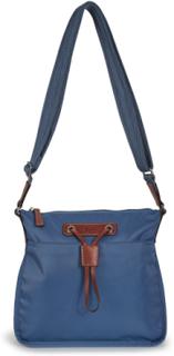 Väska från Meggy K. Munich blå