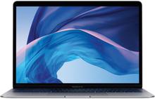 Apple MacBook Air (2019) 13-inch Intel Core i5 8GB 256GB MVFJ2 - Grau (US-Tastatur)