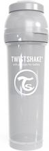 Twistshake Anti-Colic 330 ml Grå