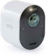 Arlo Ultra 4K UHD Wirefree Add-on camera VMC5040-100EUS