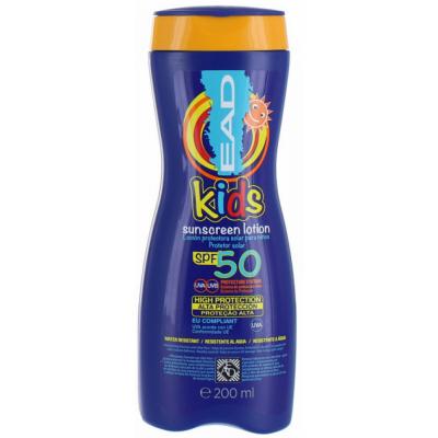 EAD Kids Sunscreen Lotion SPF50 200 ml
