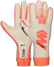 Nike Målvaktshandske Mercurial Touch Elite Euphoria - Vit/Orange/Svart