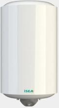 ISEA Elektrisk varmvattenberedare - 80 liter
