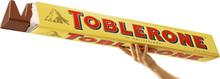 Toblerone Mjölkchoklad Jumbo massiv