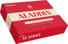 Aladdin 21-p Marabou
