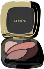 L'Oreal Color Riche Quad Eyeshadow E6 Eau De Rose 2,5 g