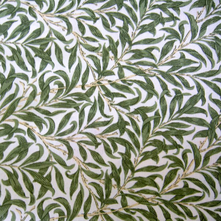 Ramas stoff grønn