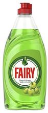 Fairy Clean & Fresh Astianpesuaine Omena 520 ml
