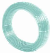 Aquaforte 1 meter Heldere PVC slang type kristal 4 x 6 blank