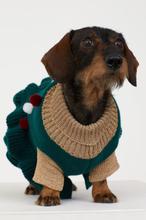 H & M - Koiran neulemekko - Vihreä