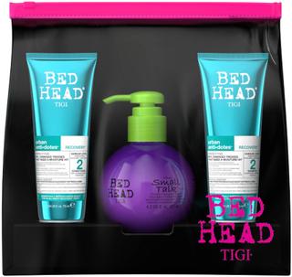 TIGI Bed Head Moisturising and Volumising Hair Mini Set