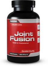 Joint Fusion, 120 kapslar