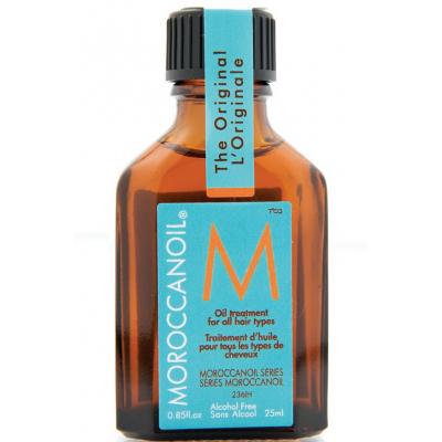 Moroccanoil Oil Treatment 25 ml