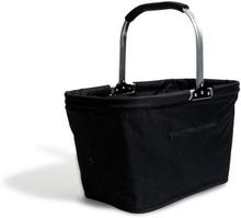 Picknick korg, Carry svart