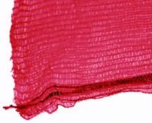 Aquaforte Zak voor filtermateriaal Rood 78 x 52 cm