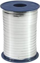 Sierlint 250m x 5mm Zilver