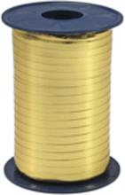 Sierlint 250m x 5mm goud metallic