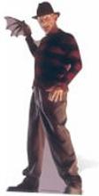 Nightmare on Elm Street - Freddy Krueger Lifesize Cardboard Cut Out