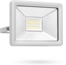 Smartwares LED-projektør 20 W Grå FL1-DOB20