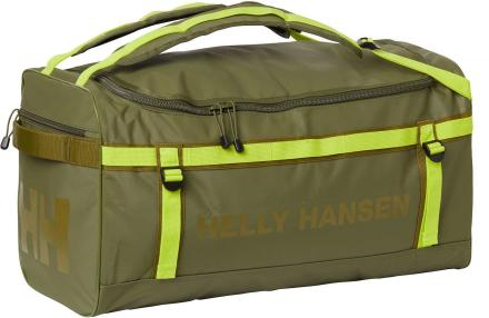 Classic Duffel Bag S Ivy