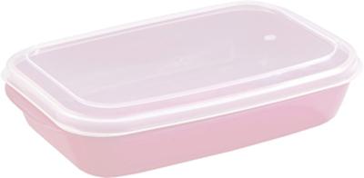 Matlåda 1,1 L Rosa Nordiska Plast