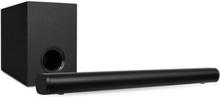 Sound bar Denver Electronics 2x20W + 30W Bluetooth