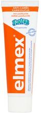 Elmex Junior 5-12 År Anti Caries Tandpasta 75 ml