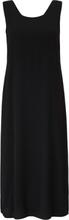 Ärmlös klänning från Emilia Lay svart