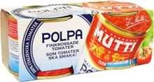Krossade Tomater 2-pack - 19% rabatt