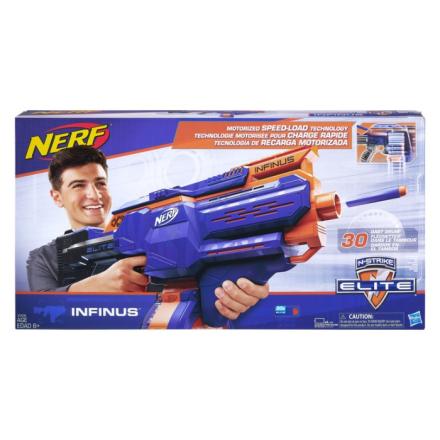 Nerf - N-Strike Elite Infinus