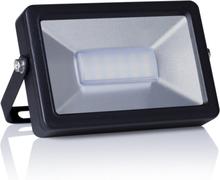Smartwares LED projektør 10 W sort FL1-B10B