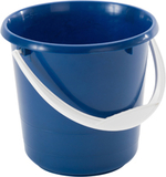 Hink 5 L Blå Nordiska Plast