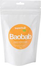 Baobab Powder Organic, 150 gram