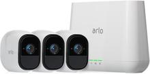 Arlo Pro 2 Vms4330p Base Station + 3 Cameras