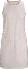 Arc'teryx Contenta Dress Women's Dame kjoler Hvit XL