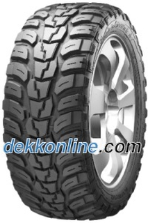 Kumho Road Venture MT KL71 ( 195 R15 100Q XL , POR )