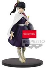 Bandai Demon Slayer: Kimetsu No Yaiba Figur Vol.7 (B:Kanao Tsuyuri) Figur