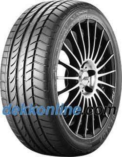 Dunlop SP Sport Maxx GT DSST ( 225/35 R19 88Y XL *, runflat )