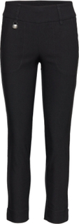 Magic High Water 94 Cm Sport Pants Svart Daily Sports